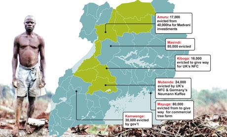 Tanzania takes major step towards curbing land 'grabs'
