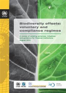 Biodiversity offset strategy nsw